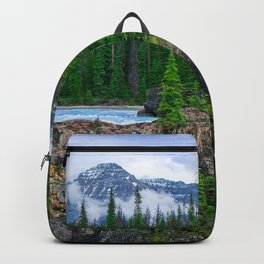 Beautiful British Columbia Backpack