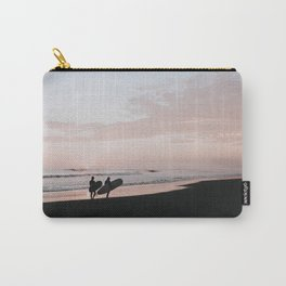 lets surf xi / peru Carry-All Pouch