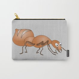 Cute Ant Carry-All Pouch