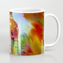 Blurred memories Coffee Mug