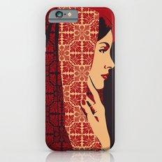 ASIANWOMAN II iPhone 6s Slim Case