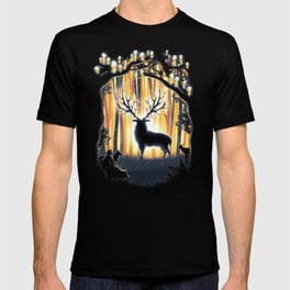 Master of the Forest T-shirt