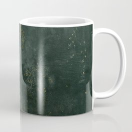 Nocturne In Black And Gold The Falling Rocket By James Mcneill Whistler | Reproduction Coffee Mug