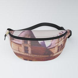 French Chateau Fanny Pack