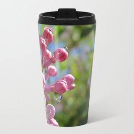 p i n k Travel Mug