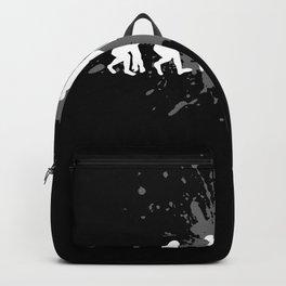 Unicycle Backpack