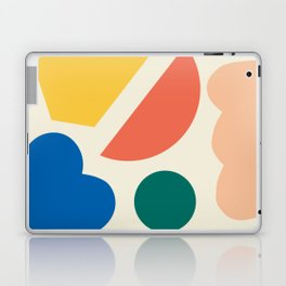 Floating lands Laptop & iPad Skin