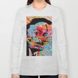 Psycho Sal II Long Sleeve T-shirt
