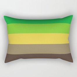 mindscape 10 Rectangular Pillow