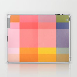 Distressed Cube Vol. 2 Laptop & iPad Skin