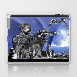 DIZZYWORLD Laptop & iPad Skin