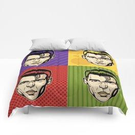 Johnny Depop Comforters