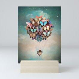 Dream On Mini Art Print