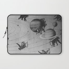 The Baboon Event Laptop Sleeve