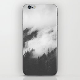 PNW Storm II iPhone Skin