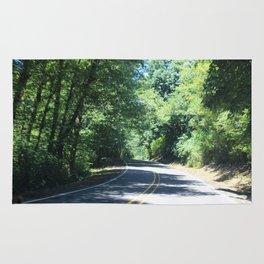 roadtrip Rug