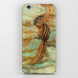 Jewel of the Underbrush iPhone Skin