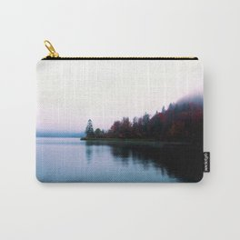 the lake Carry-All Pouch