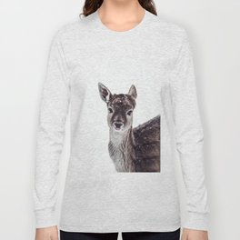 LITTLE FAWN FIONA Long Sleeve T-shirt