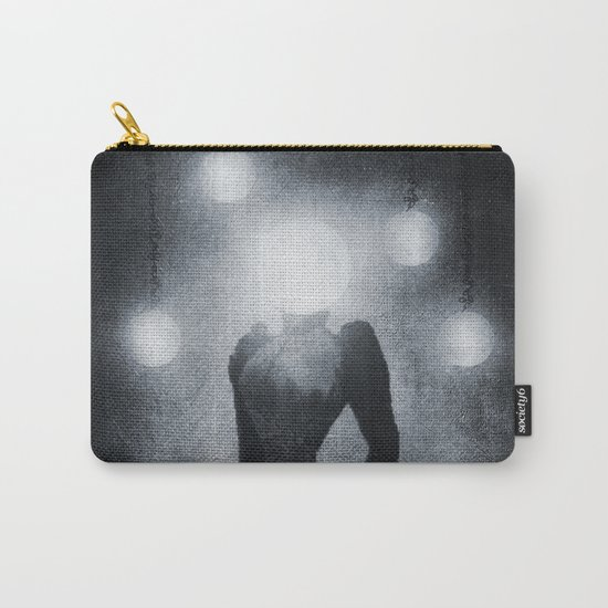 Lady of the Light Carry-All Pouch
