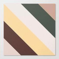 Tones of Autumn Canvas Print