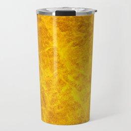 Yellw Gold Travel Mug