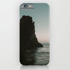 Oregon Coast Dark Ocean Slim Case iPhone 6s