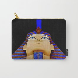 Tutankhamun's Mind Carry-All Pouch