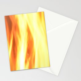 Flame.... Stationery Cards