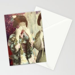 Heaven´s Gate Stationery Cards