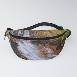 Waterfall - Shades of Death Trail Fanny Pack