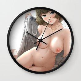 Idolmaster - Cinderella Girls Wall Clock