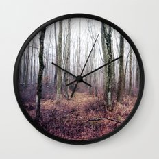 find your way Wall Clock