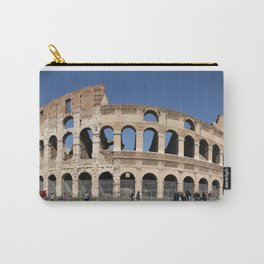 Rome 21 Carry-All Pouch