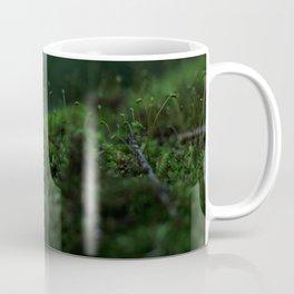 In the Moss Coffee Mug