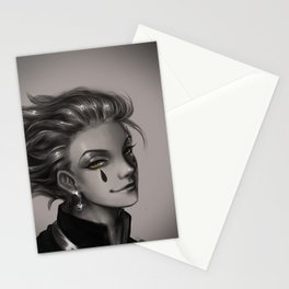 Hunter x Hunter Hisoka Stationery Cards