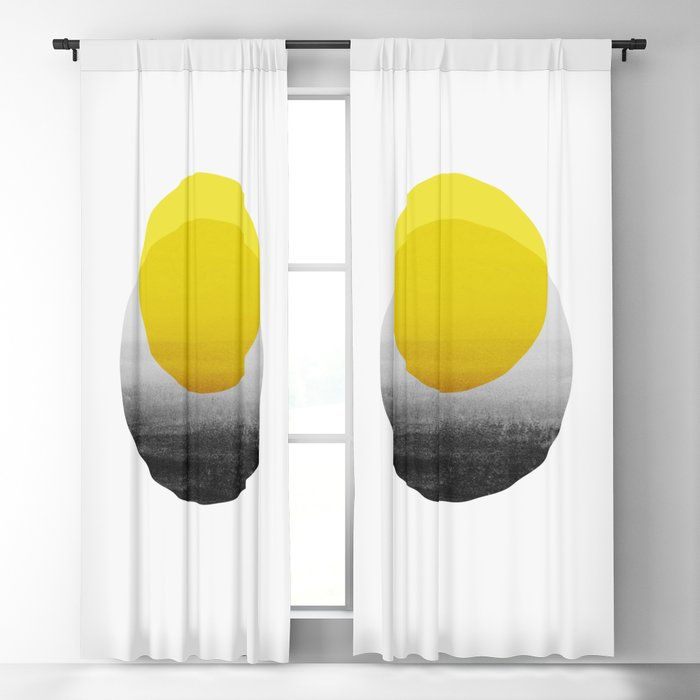 Sunrise Blackout Curtain