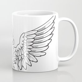 Angel Management Coffee Mug