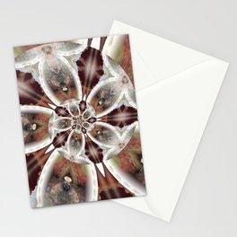 Random 3D No. 311 Stationery Cards