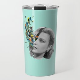 Grace II Travel Mug