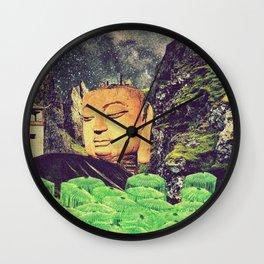 Phantasm Wall Clock