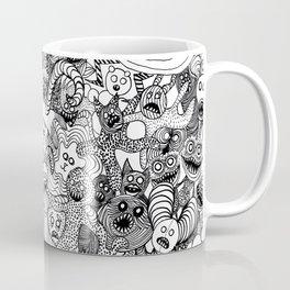 Animalesque Coffee Mug