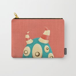Derp Monster Carry-All Pouch
