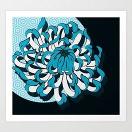 flow_c Art Print