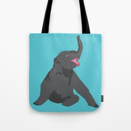 Baby Elly Tote Bag