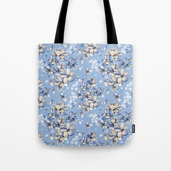 Spring is in the air #16 Tote Bag