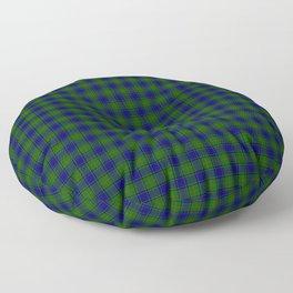 Colquhoun Tartan Floor Pillow