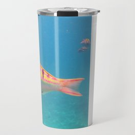 Something Fishy Travel Mug