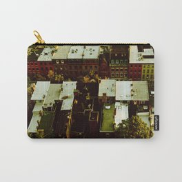 City In Color Carry-All Pouch