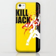 KILL JACK - SIREN iPhone 5c Slim Case